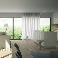 treetops apartment - mimo