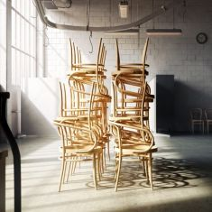 thonet factory - mimo