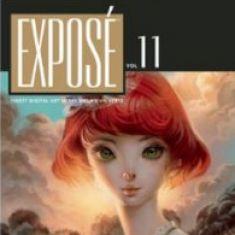 EXPOSE 11 - ballistic publishing