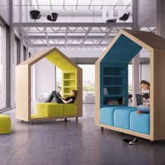tree house modular furniture - dymitr malcew