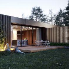 house in blankensee - for maxberg