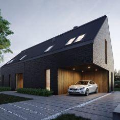 brick house - by mimostudio