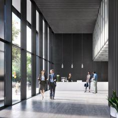 generation park - for JEMS architekci