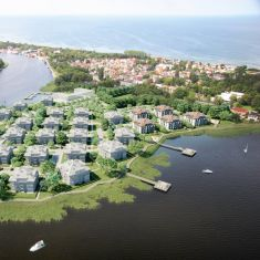 półwysep dziwnów - for Marina Developer