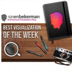 best visualization of the week - www.ronenbekerman.com